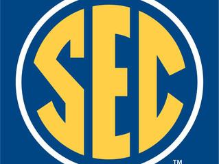 The SEC Wins The Off-season....Again