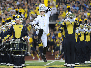 College Football's Soundtrack: Music to Stir The Soul