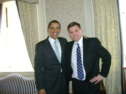 03-30-08 Jay and Obama