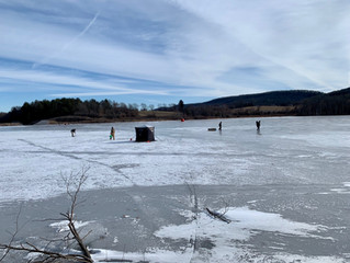 Off Season Topics: Ice Fishing Debate #1: The Data On an 8-Team Playoff