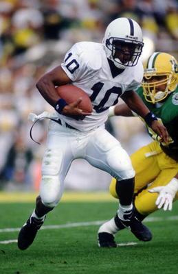 1995 Rose Bowl Bobby Engram