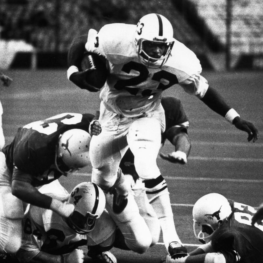 1972 Cotton Bowl TD