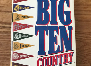 4 Down Territory: SEC Showdown, Big Ten Country East vs West & Curse of The Pac 12 Contender
