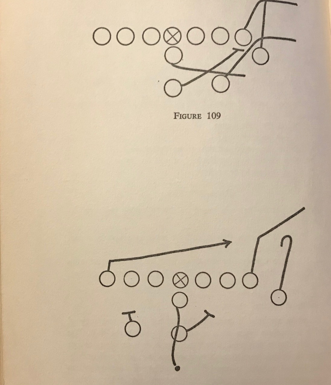 1960 Pass Routes