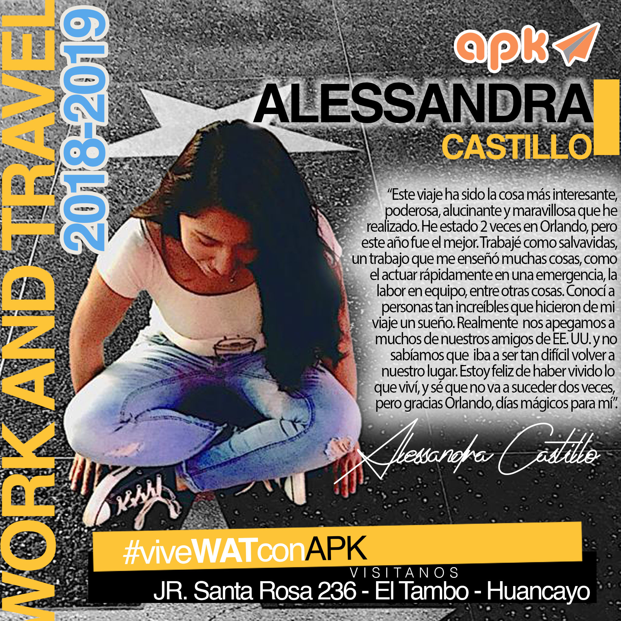 Alessandra Castillo