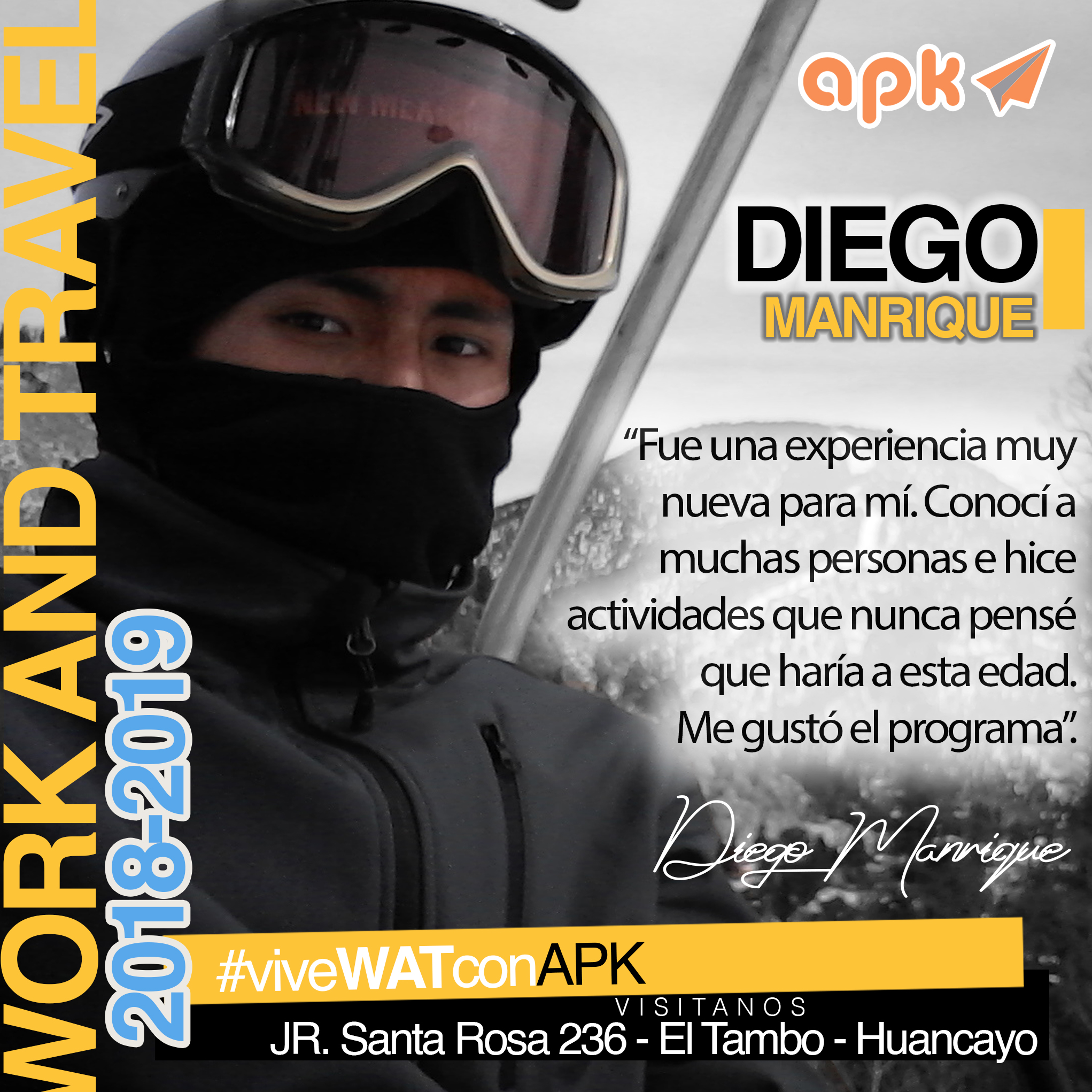 Diego Manrique