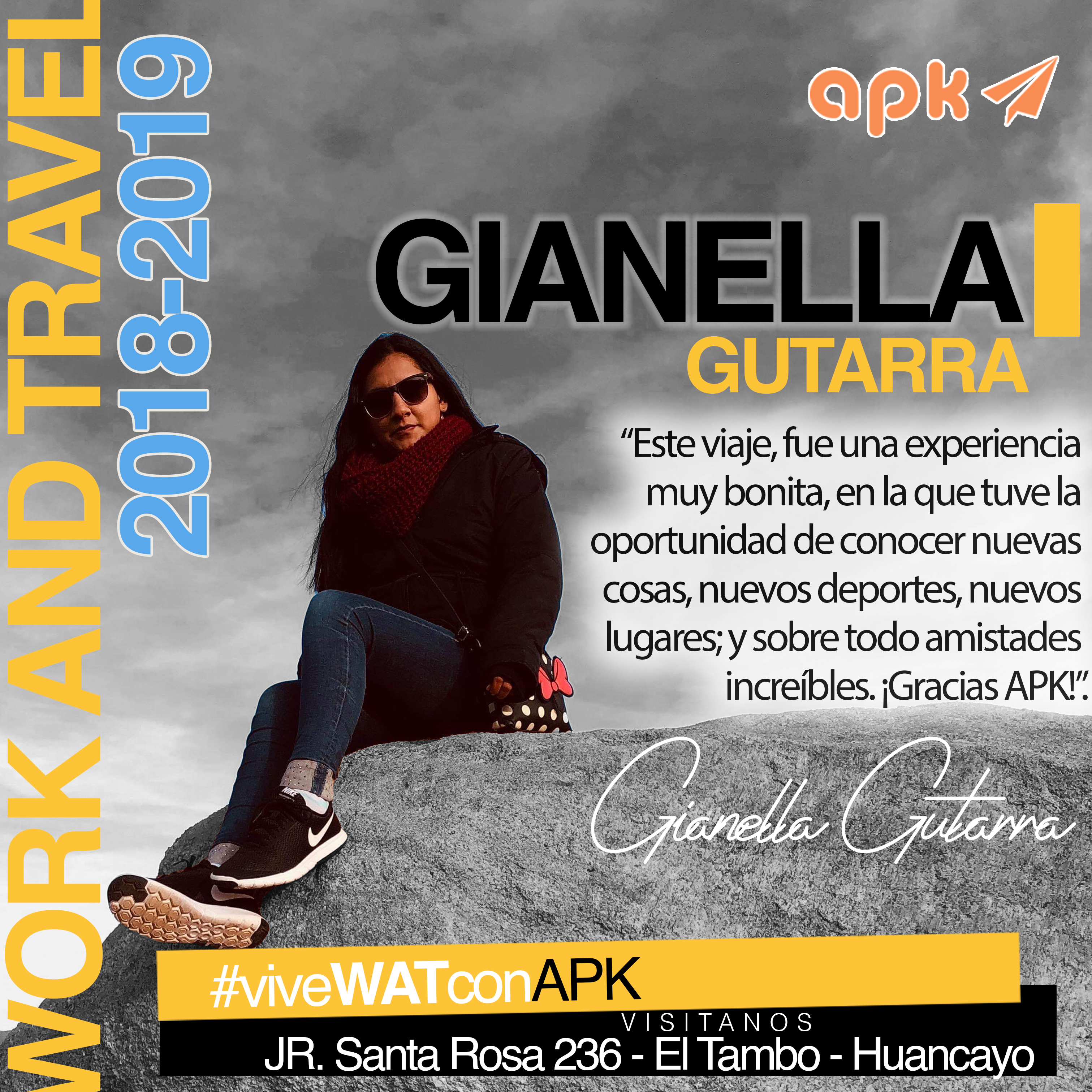Gianella Gutarra
