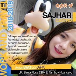 Sajhar Castro