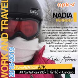 Nadia Herrera