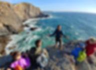 Algarve hiking adventures   Lagos, Portugal