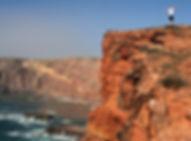 Algarve hiking adventures | Lagos, Portugal