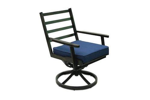 Adeline Dining Swivel Rocker