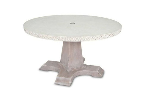 "Pelham 54"" Round Table"