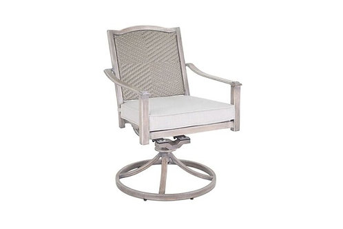 Pelham Swivel Rocker Chair