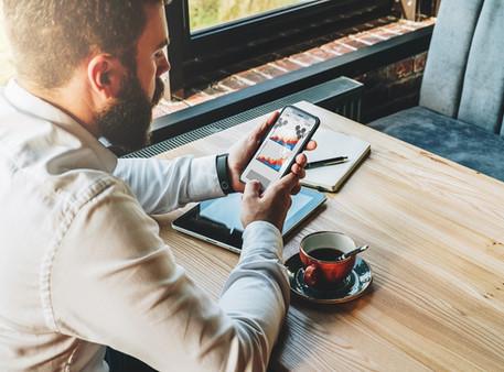 Személyes tanácsadó a mobilon - eljött a pénzügyi tervezés új korszaka?
