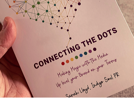 Connecting the Dots: Making Magic with the Media