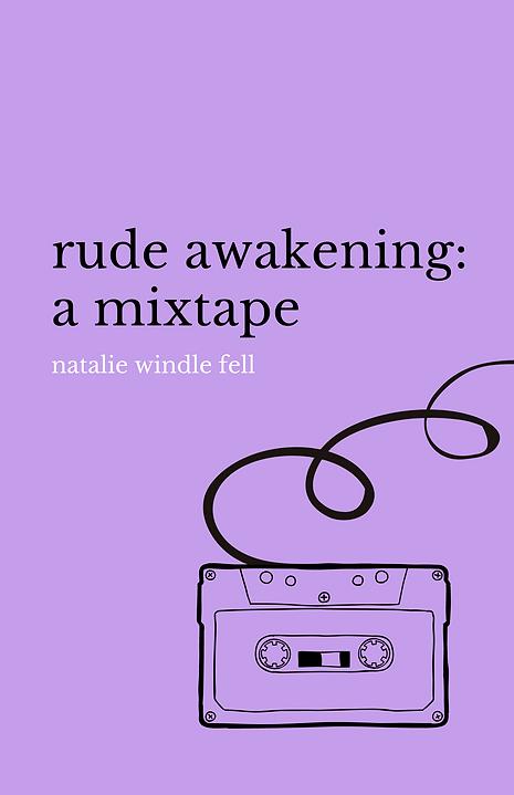 Natalie Windle Fell Rude Awakening Cover