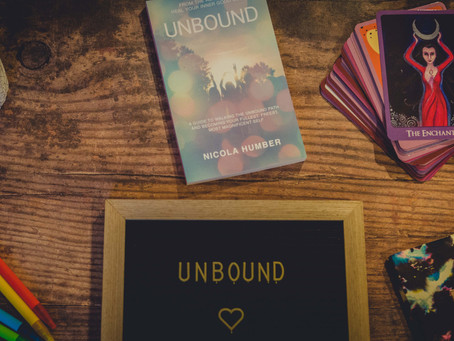 The Unbound Press: Our Vision