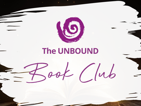 Announcing the Unbound Book Club!