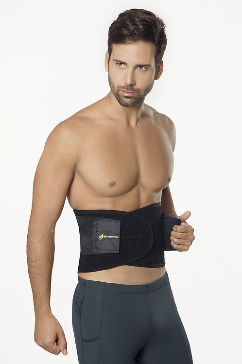 (512) Neopreno Belt Men