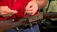 rifle repair and refinishing