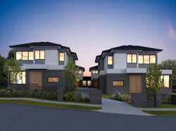 Townhouses Developments