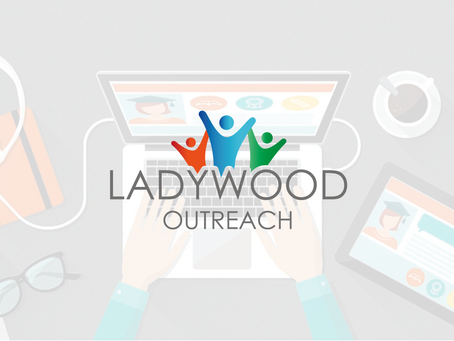 New home of the Outreach blog!