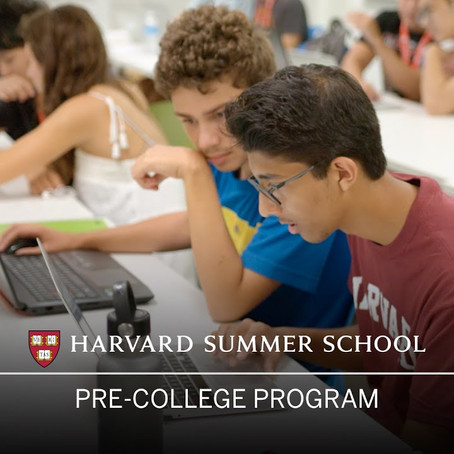 Q: Will attending Harvard's Summer Program improve my chances of getting in?
