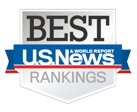 US News College Rankings for 2017 are up!