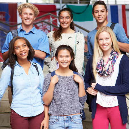 Class of 2025: the most diverse ever?