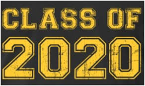 Class of 2020 Admission Rates!