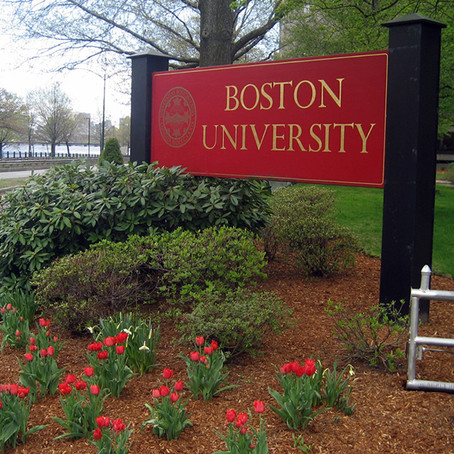 Boston University is first university to announce it may postpone opening its campus until Jan 2021