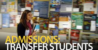 Considering transferring? Follow these steps.