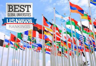 US News Global Rankings for 2017 are up!