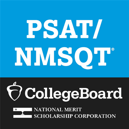 *New* PSAT/NMSQT test date for 2020-2021