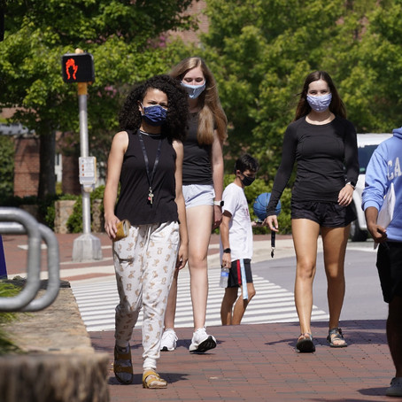 How to choose a college... during a pandemic