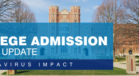 COVID-19 impact #6 on admissions: Extensions of the NRD of May 1