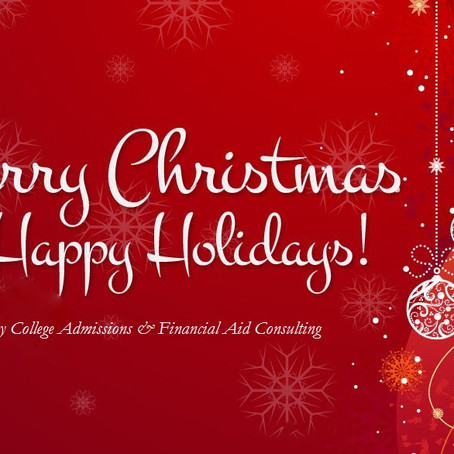 Happy Holidays from IvyWay!