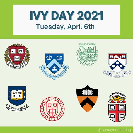 Ivy Day 2021!