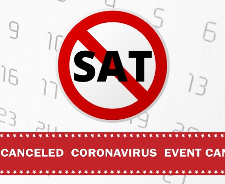 SAT & ACT testing may go online in the fall!