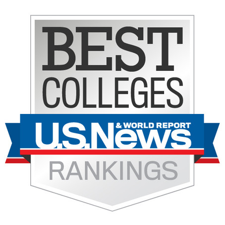 Princeton and Williams are #1 according to US News College Rankings for 2021!