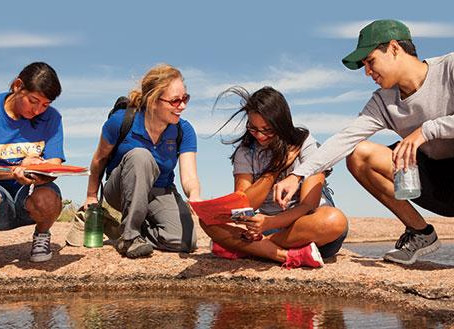 Just one meaningful summer activity is enough for colleges