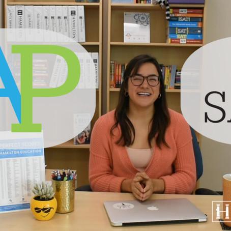 Q: Should I take both AP and SAT Subject exams?