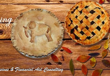 Happy Thanksgiving Day from IvyWay!