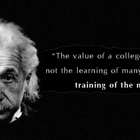 Why a college education is so important