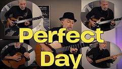 Perfect Day / Lou Reed