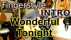 Wonderful Tonight / Eric Clapton