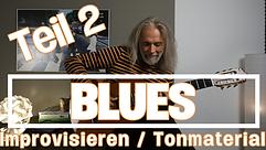 Blues | Improvisation