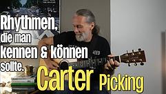 Carter Picking