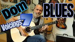 Dominat 7 Voicings / Blues